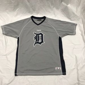 Other - Tigers NWOT Jersey Material